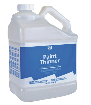 Paint Thinner product image.