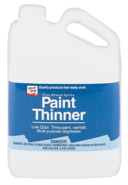 1-Gal. Paint Thinner product image.