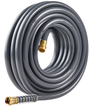 Flexogen Super Duty Garden Hose 100' product image.