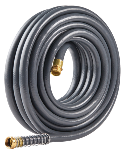 5/8-In. x 50-Ft. Flexogen Super Duty Garden Hose 600 PSI burst strength. Light weight and kink and abrasive resistant. (2831568) (874501-1001) product image.