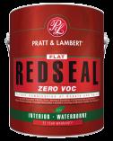 1-Gal. RedSeal® Zero VOC Paint product image.