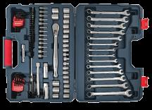 128-Pc. Tool Set product image.