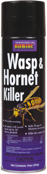 15-Oz. Wasp/Hornet Insecticide product image.