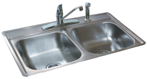 40% off all Kitchen Sinks in stock product image.