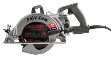 7-1/4-In. Worm Drive Saw (4239265) product image.
