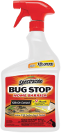 Bug Stop Home Barrier Offers indoor plus outdoor insect control. Non-staining, no odor. (2841906) (HG-96427) product image.