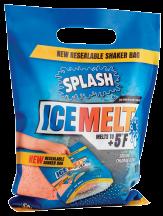 Ice Melt Shaker Bag product image.
