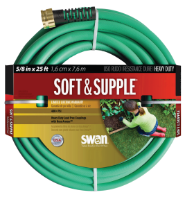 5/8-In. x 25-Ft. Soft & Supple® Hose product image.