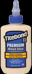 Titebond® II Premium Wood Glue product image.
