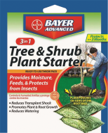 Tree And Shrub Plant Starter product image.