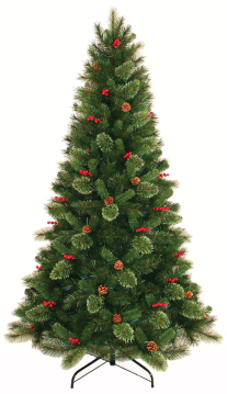 All Artificial Christmas Trees 50-75% OFF product image.