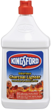 Charcoal Lighter Fluid product image.