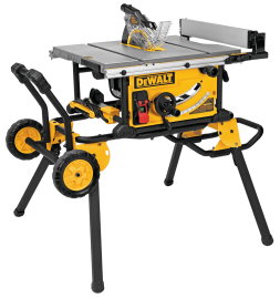 10-In. Jobsite Table Saw 4466140) (DWE7491RS) product image.