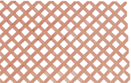 Lattice Panel 4x8 product image.