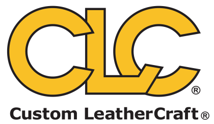 CUSTOM LEATHERCRAFT logo.