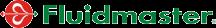 fluidmaster logo.