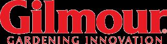 GILMOUR logo.