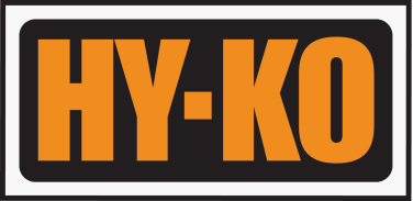 HY-KO PRODUCTS logo.