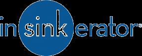 INSINKERATOR logo.