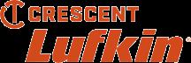 LUFKIN logo.