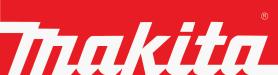 Makita logo.