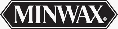 Minwax logo.