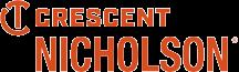 NICHOLSON logo.