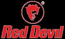 Reddevil logo.