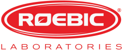 roebic logo.