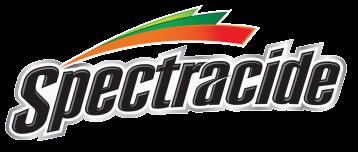 SPECTRACIDE logo.