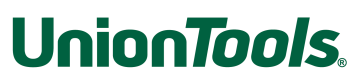 Union Tools logo.