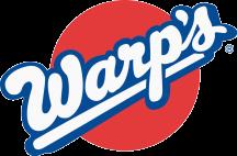 WARPS logo.