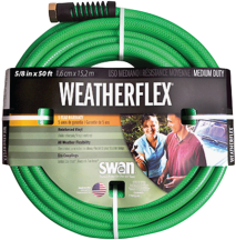 5/8-In. x 50-Ft. Weatherflex Hose product image.